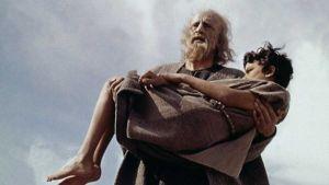 Bibbia John Huston