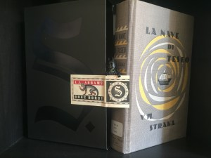 LA NAVE DI TESEO Libri Senza Gloria