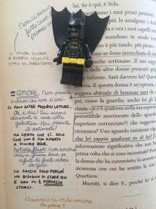 LEGO BATMAN 6 Libri Senza Gloria
