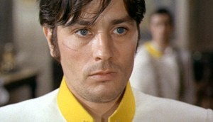 William Wilson Alain Delon