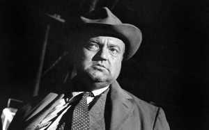 Orson Welles Quinlan