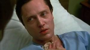 La zona morta David Cronenberg