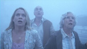 Laurie Holden The Mist