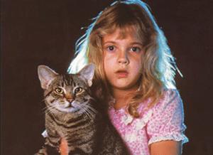 L'occhio del gatto Lewis Teague