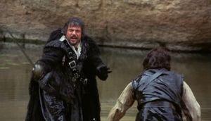 Oliver Reed Athos