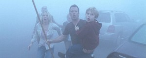 The Mist Frank Darabont