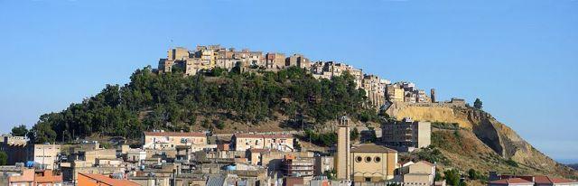 Butera, Sicilia