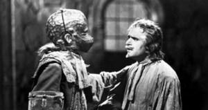 Douglas Fairbanks è d'Artagnan