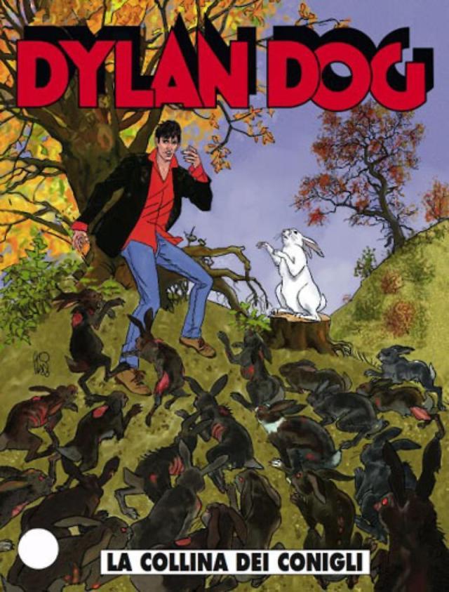 Dylan Dog 263