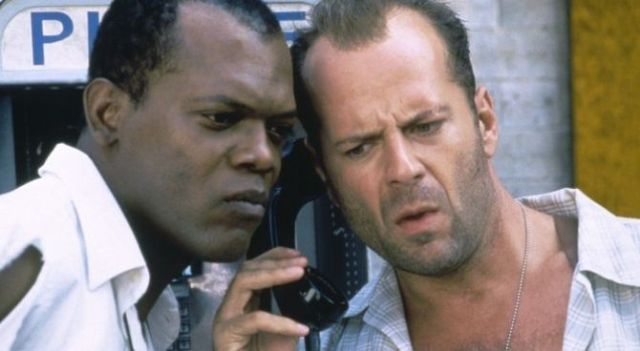 Die Hard - Duri a morire (1995)