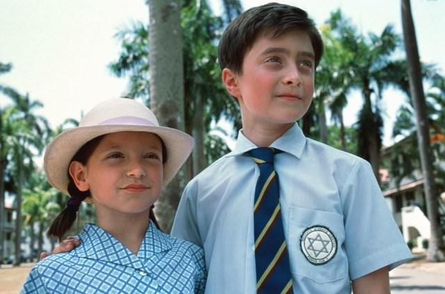 Daniel Radcliffe è Mark Pendel