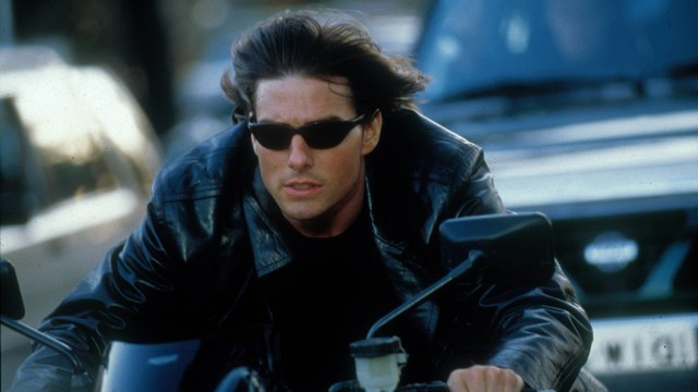 Mission: Impossible II (2000) di John Woo