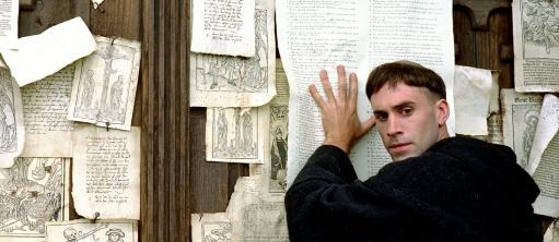 Luther: genio, ribelle, liberatore (2004) di Eric Till