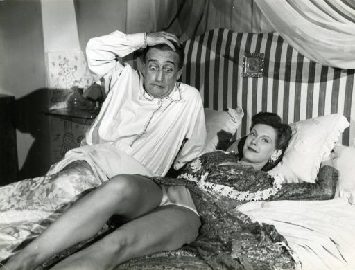 Totò cerca casa (1949) di Steno e Mario Monicelli