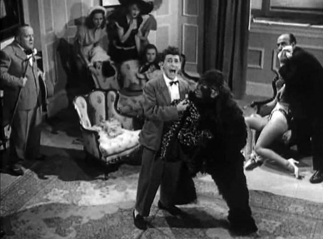 Tototarzan (1950) di Mario Mattoli