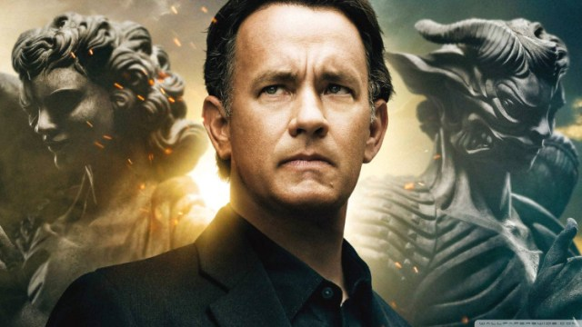 Tom Hanks è Robert Langdon
