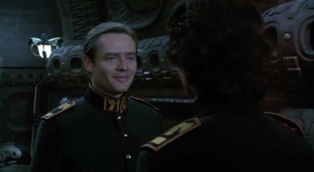 Richard Jordan è Duncan Idaho in Dune (1984) di David Lynch