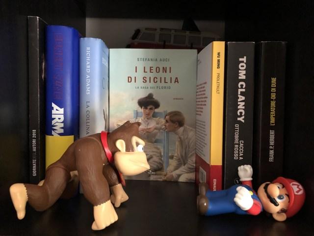 I leoni di Sicilia_Libri Senza Gloria