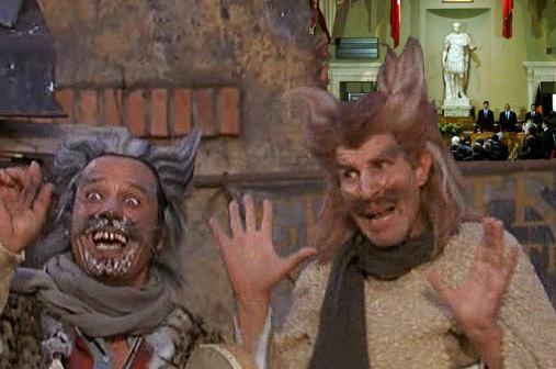 Le avventure di Pinocchio (1972) di Luigi Comencini
