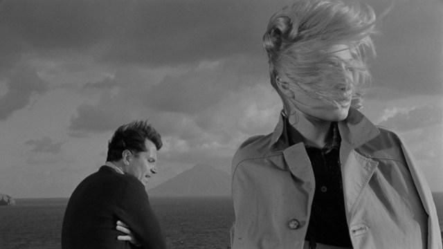 L'avventura (1960) di Michelangelo Antonioni