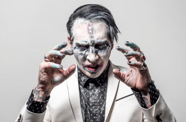 Marily Manson