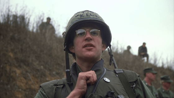 Full Metal Jacket (1987) di Stanley Kubrick