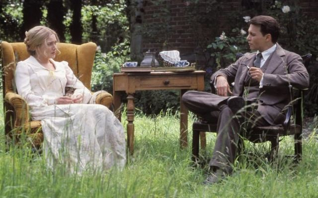 Neverland - Un sogno per la vita (2004) di Marc Forster