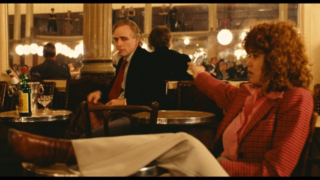 Ultimo tango a Parigi (1972) di Bernardo Bertolucci