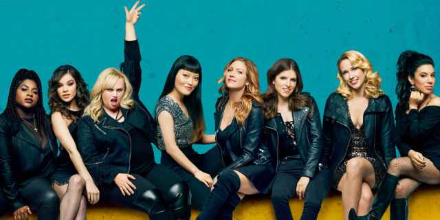 Voices - Pitch Perfect (2012) di Jason Moore