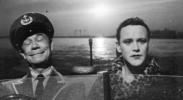 A qualcuno piace caldo (1959) di Billy Wilder