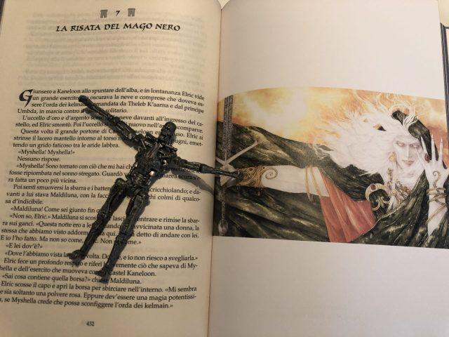 T-800 (11) Libri Senza Gloria_Elric