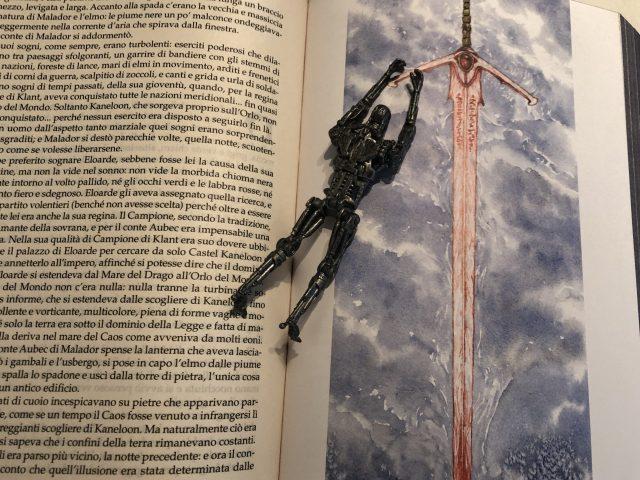 T-800 (6) Libri Senza Gloria_Elric