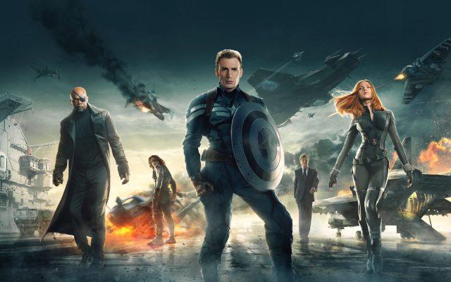Captain America: The Winter Soldier (2014) di Anthony e Joe Russo