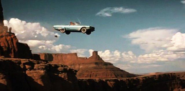 Thelma & Louise (1991) di Ridley Scott