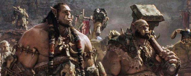 Warcraft - L'inizio (2016) di Duncan Jones