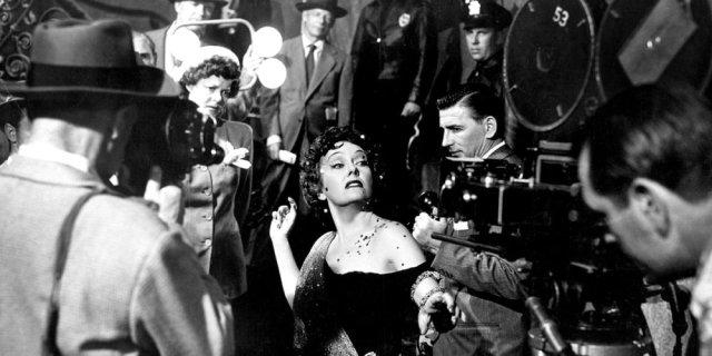 Viale del tramonto (1950) di Billy Wilder