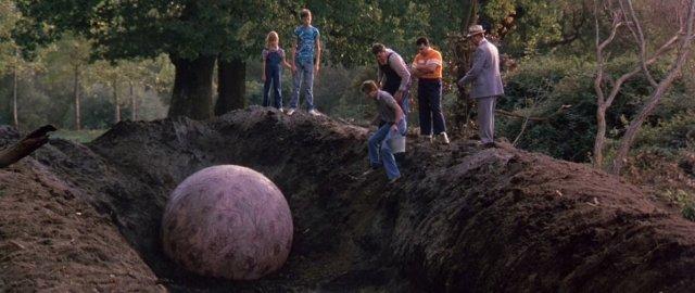 La fattoria maledetta (1987)