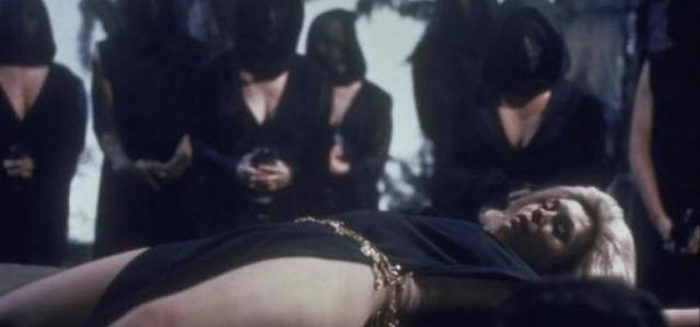 Le vergini di Dunwich (1970)