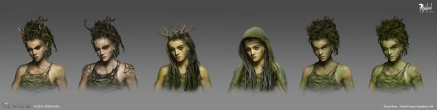 The_Witcher_Races_Dryads_02_PixoloidStudios