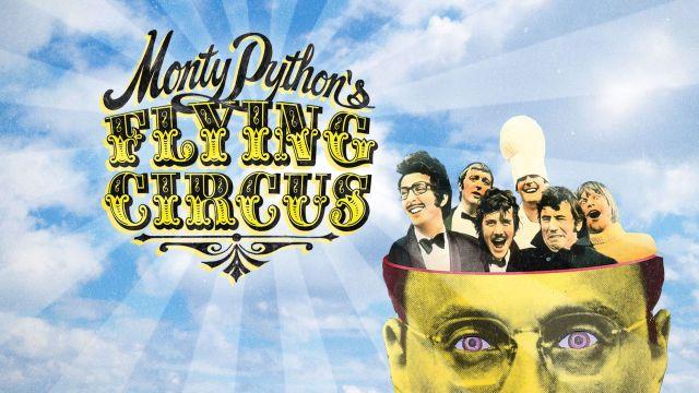 Monty Python's Flying Circus