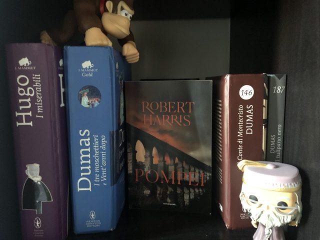 Pompei_Libri Senza Gloria