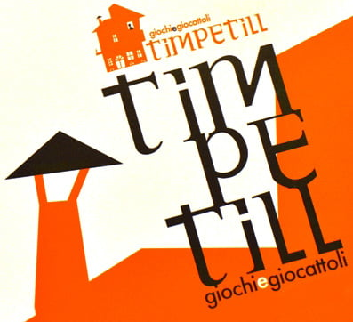 Timpetill