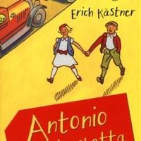 Antonio e Virgoletta - Erich Kästner