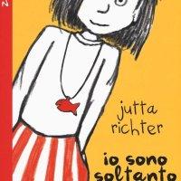 Io sono soltanto una bambina - Jutta Richter, H. Müller