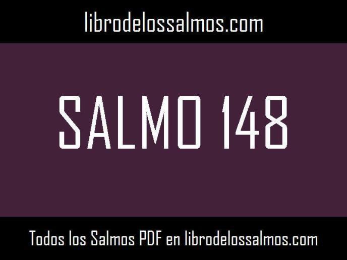 salmo 148