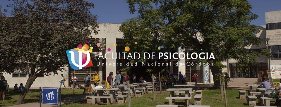 Facultad de Psicologia Universidad Nacional de Cordoba UNC
