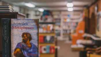 Libro metafisica aristoteles conocimiento