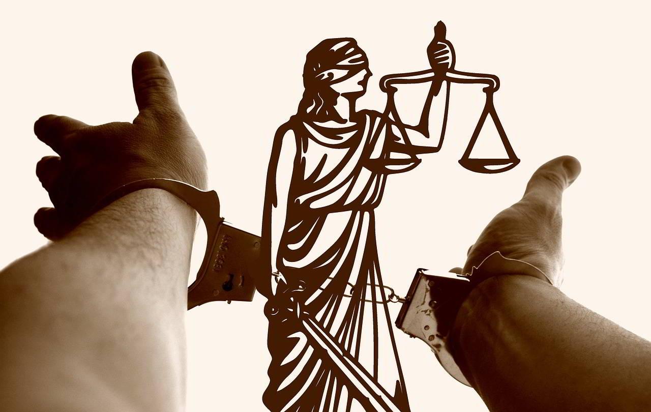 Derecho Justicia Criminología Psicología Forense Criminalística