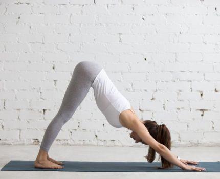 Medidas para combatir el estrés: el yoga