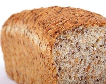 El pan integral es el más saludable
